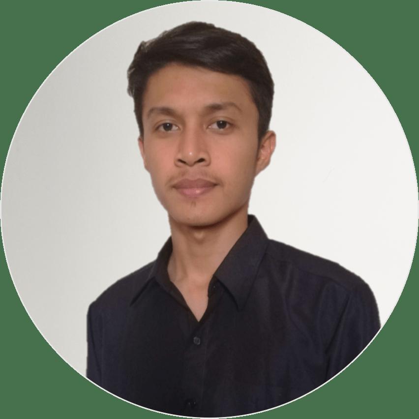 Sobakhul Munir Siroj <br>Brand Research