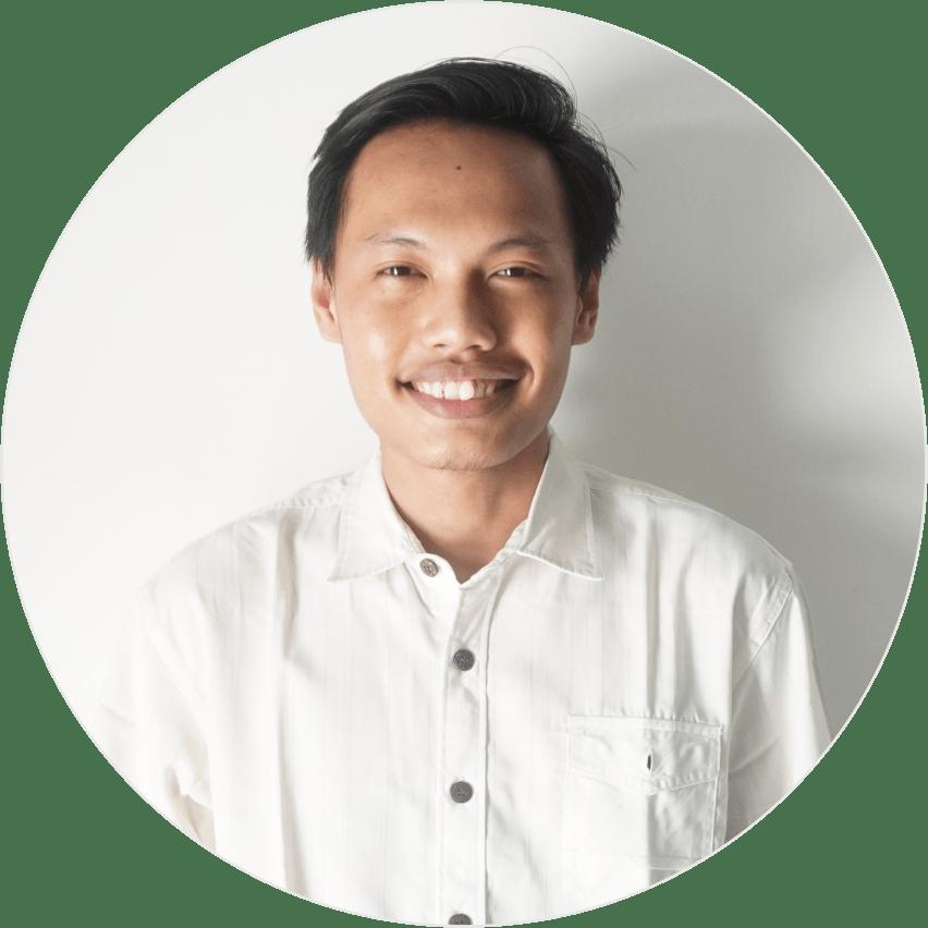 Dwi Setyo Sulistyono <br>Event Management